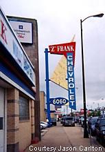 Roadside k : Auto Dealerships Midwest 1