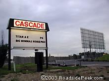 Cascade drive in illinois
