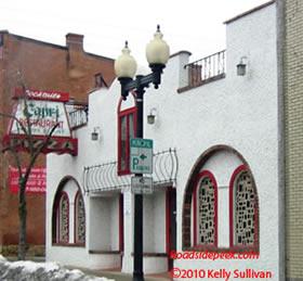 New Mexican Restaurant Rockford Il