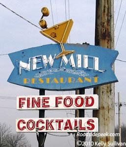 New Mill Restaurant Rockford Il