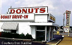 Roadside Peek : Donut Delights Midwest 2