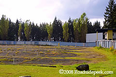 Roadside Peek Drive In Theatres Pacific Northwest 2