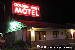 Golden West Motel Edmonds Wa Photo By Roadsidek
