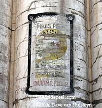 Courtesy Ford Pocatello >> Roadside Peek : Ghost Signage Rocky Mountains 3