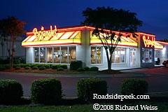 roadside peek neon eateries southeast 6. Black Bedroom Furniture Sets. Home Design Ideas