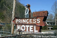 Princess Motel