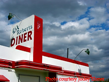 Welcome Diner Phoenix Az P O And Info Courtesy Jodey Elsner