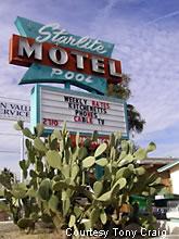 Starlite Motel Mesa Az