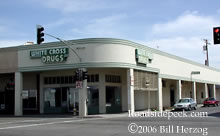 White Cross Drug Brawley CA