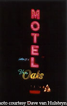 Roadside peek northern california neon motels 6 for Oak motors san mateo