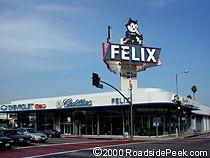 roadside peek southern california auto dealerships 1. Black Bedroom Furniture Sets. Home Design Ideas