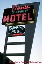 Riviera Motel Beach Blvd Ca