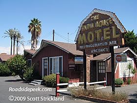The Farmhouse Motel Riverside Ca Photo Courtesy Scott Strickland