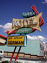 Roadside Peek Reno Motels 1