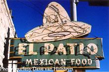 El Patio Austin, TX Photo Courtesy Dave U0026 Debra Van Hulsteyn