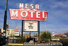 Roadside Peek Texas Motels 1