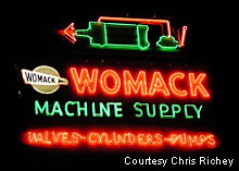 Womack Machine Supply