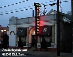 Roadside K Sit Down Restaurants East 5