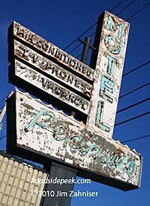 Roadside Peek : Other Roadside Motels East 7